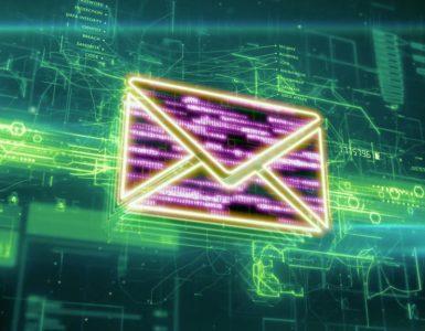 Digital Email