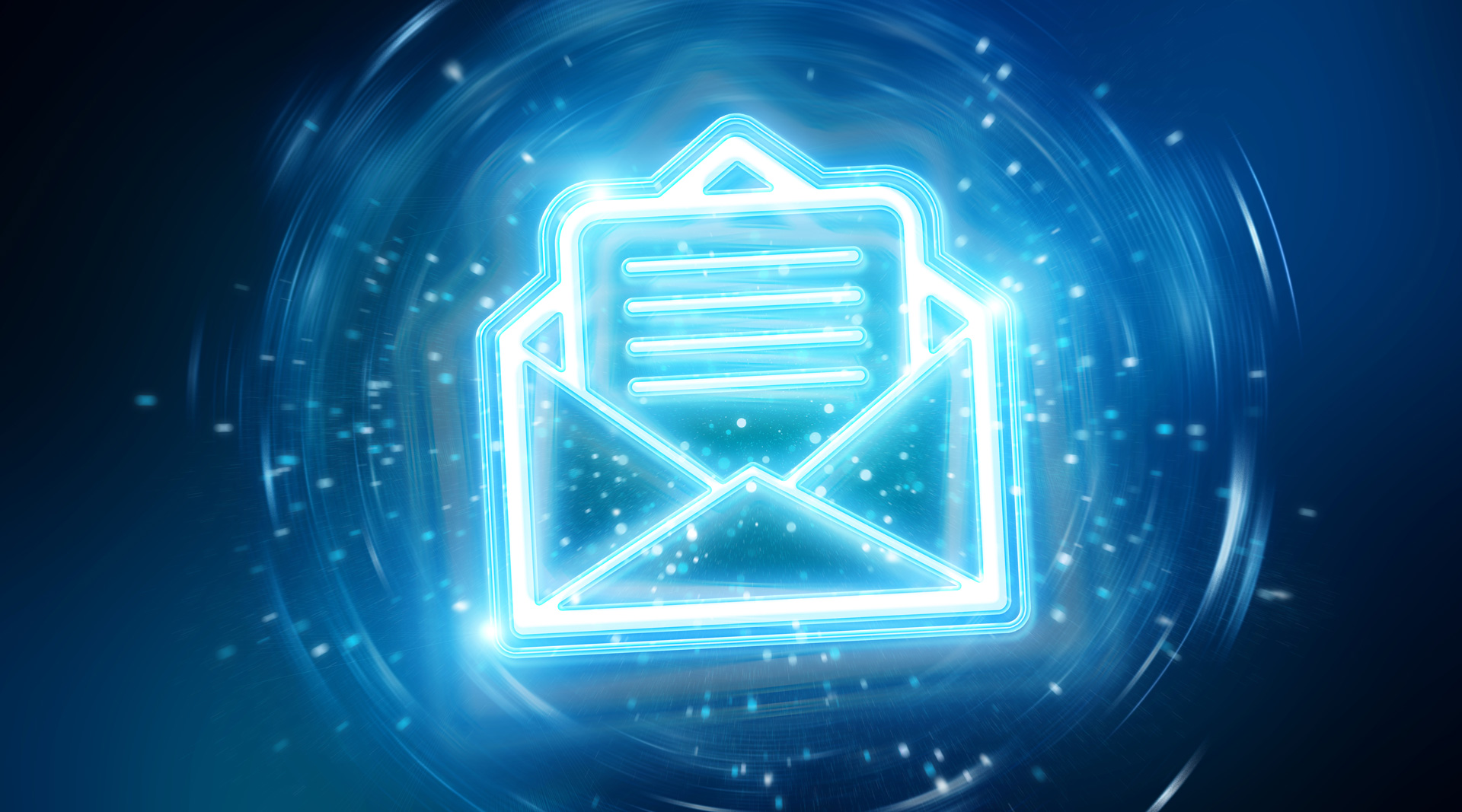 Digital Email