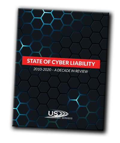 State of Cyber Liability Report
